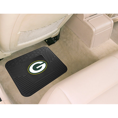 Green Bay Packers Utility Mat (14x17)