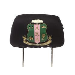 AKA Headrest Cover