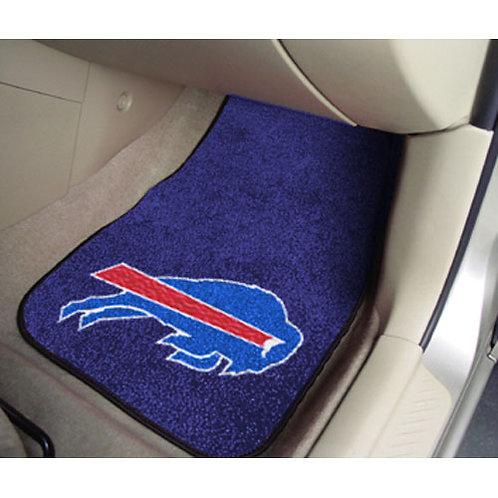 Buffalo Bills Floor Mats (2)