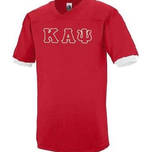 Kappa Alpha Psi Fraternity Jersey