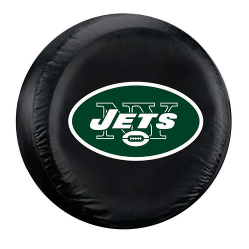 New York Jets Spare Tire Cover