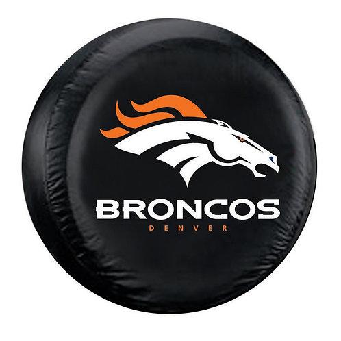 Denver Broncos Spare Tire Cover