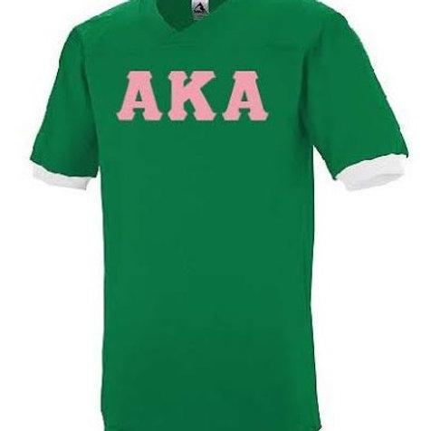 Alpha Kappa Alpha Sorority Jersey