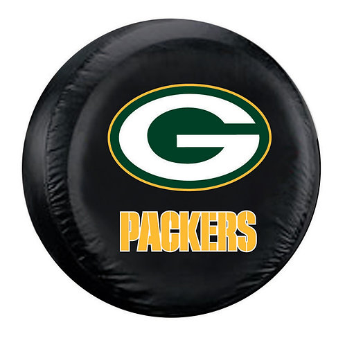 Green Bay Packers Spare Tire Cover