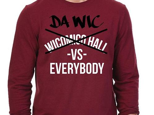 DA WIC vs. EVERYBODY Tee