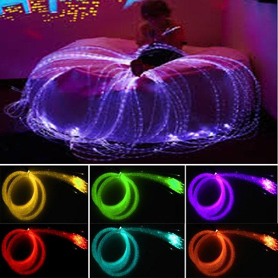 3.14's Multi Sparkle Sensory Optics Fiber for Kids on the Spectrum
