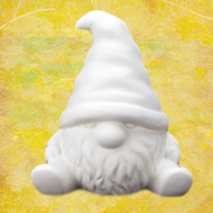 Gnosey Gnome