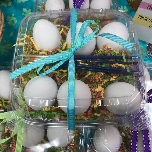 Eggs To Go