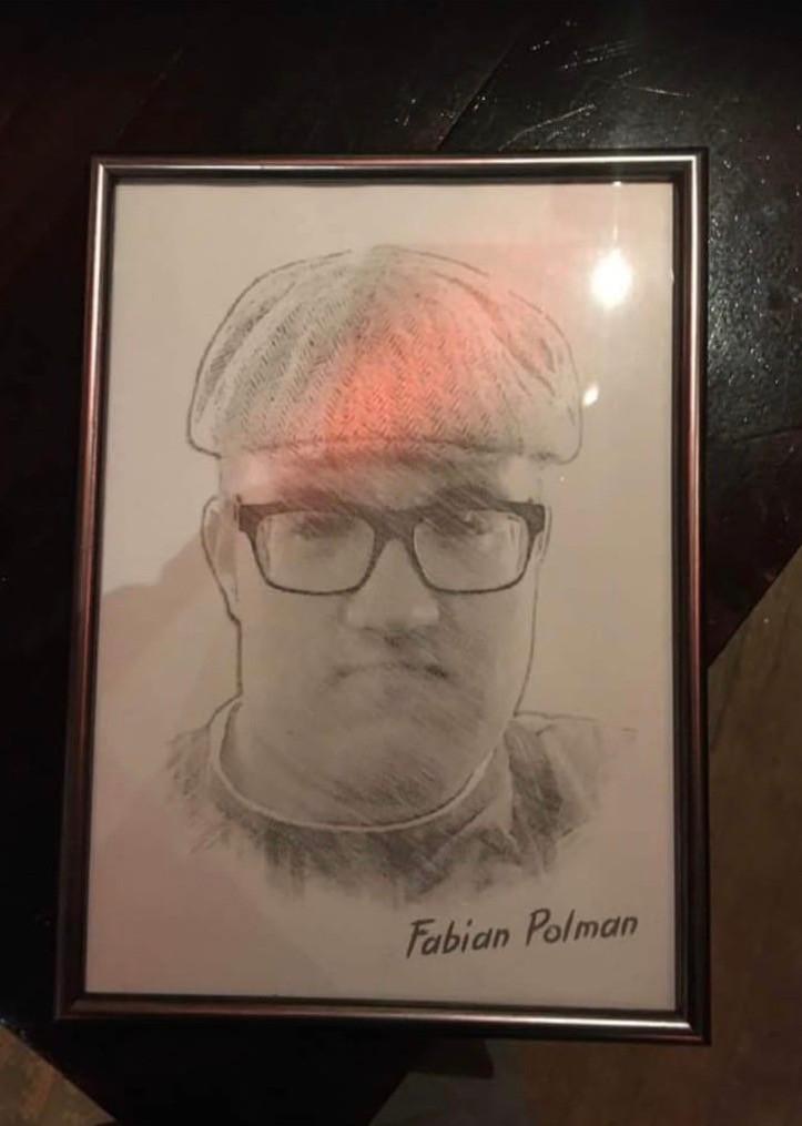 Fabian Polman