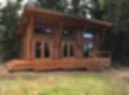 Finch cabin