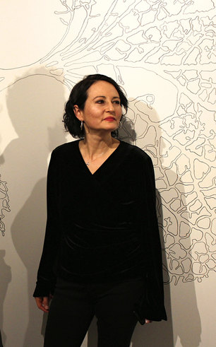 Ximena Velasco