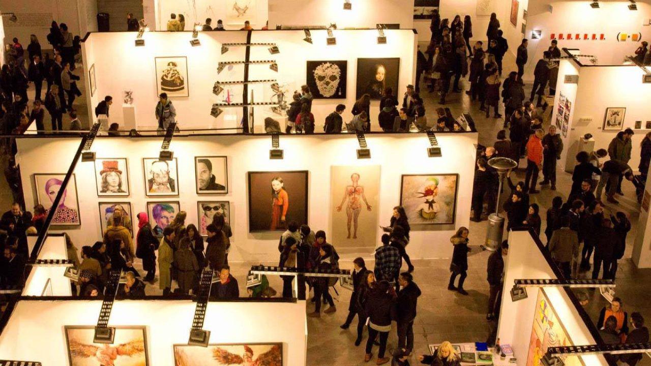 Fotografía Feria Internacional Ch.ACO - 11 © 2020 Foto Cortesia Feria Ch.ACO - 11