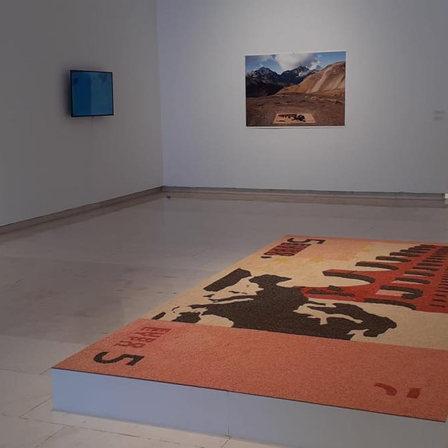 Ciclo de exposiciones en Fundación Francis Naranjo