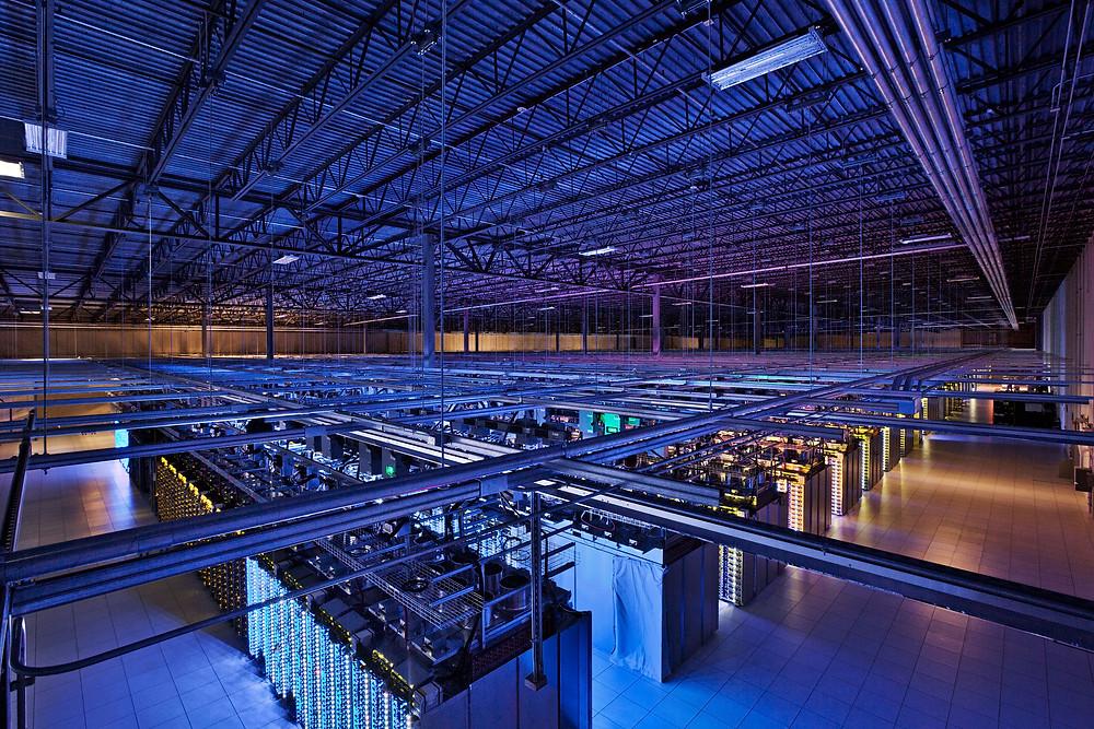 如何一次处置10万台服务器?淼一科技能够做到。
