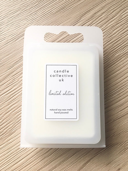 Wax Melts - Limited Edition