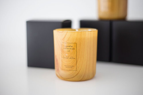 Wood Grain - Limited Edition