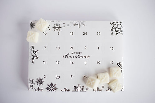 Wax Melt Advent Calander