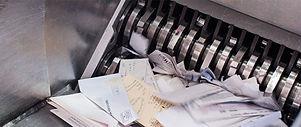 文件粉碎机