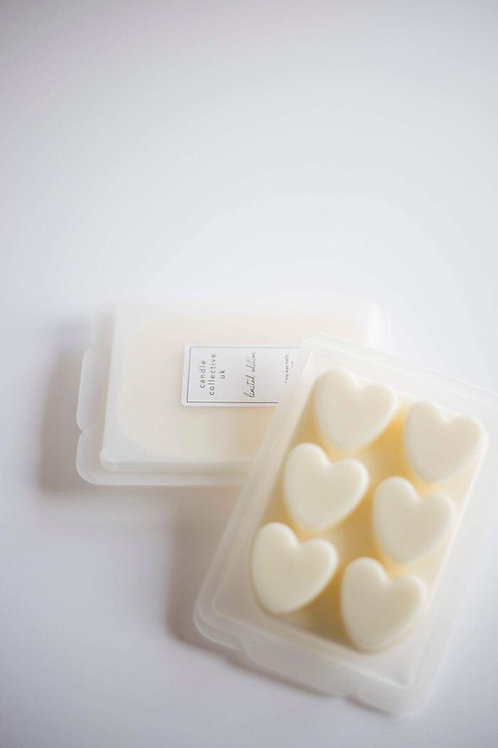 Wax Melts - Limited Edition Heart Shape