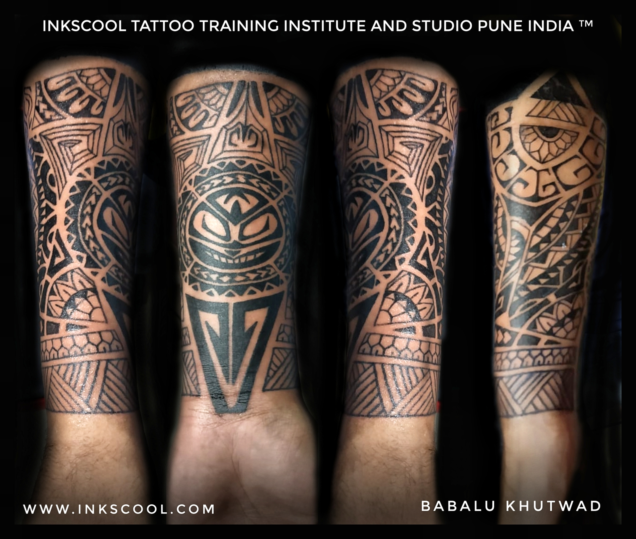 Inkscool_besttattooschool_tattootraining