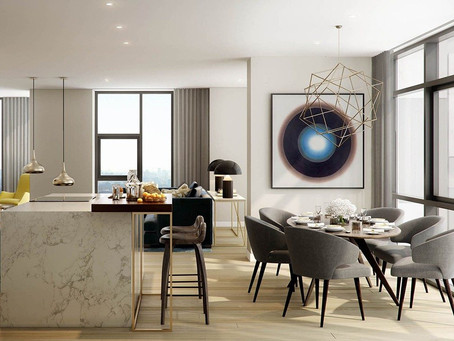Anticipating Home Interior Trends for 2020