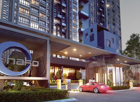 Ohako Residence: Property Play