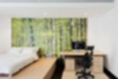 Master Bedroom Interior Design Malaysia Kuala Lumpur Tropicana