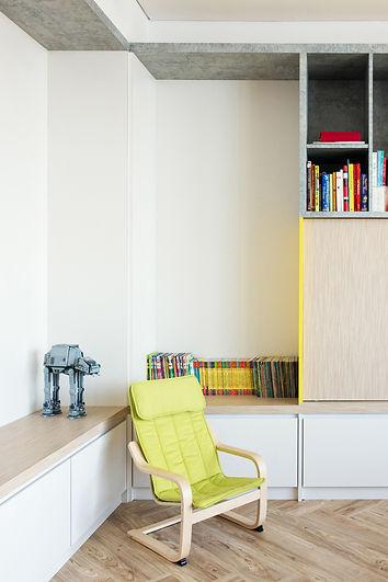 Interior Design Malaysia Kuala Lumpur Sentul Capers Living