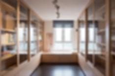 Living Library Study Interior Design Malaysia Kuala Lumpur Tropicana