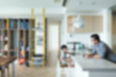 Interior Design Malaysia Kuala Lumpur Sentul Capers Livng Dry Kitchen Islan Play Area Lego