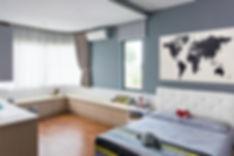 Interior Design Malaysia Kuala Lumpur Setia Eco Glades Cyberjaya Kids Bedroom