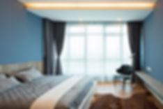 Interior Design Malaysia Kuala Lumpur Sunway La Costa Master Bedroom