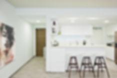 Interior Design Malaysia Kuala Lumpur Petaling Jaya TTDI Living Kitchen