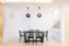 Interior Design Malaysia Kuala Lumpur Sunway La Costa Dining