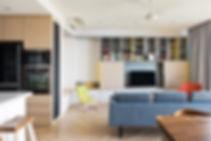 Interior Design Malaysia Kuala Lumpur Sentul Capers Livng Dry Kitchen