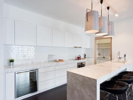 Kitchen Cabinets Design & Planning