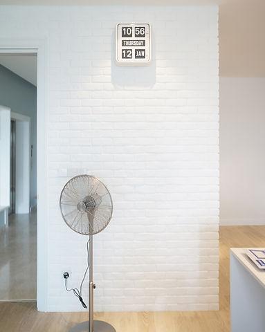 Interior Design Malaysia Kuala Lumpur Bukit Jalil KM1 Dining Dry Kitchen Feature Wall