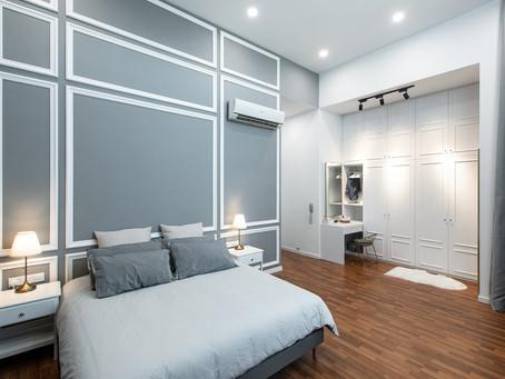 PSQ Design Guidebook: Bedroom