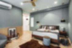 Master Bedroom Interior Design Malaysia Kuala Lumpur Bangsar