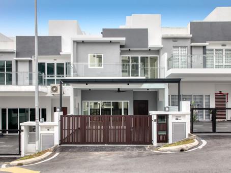 Allocation of Budget For Renovating New vs Older Landed House
