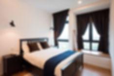 Interior Design Malaysia Kuala Lumpur Sunway La Costa Bedroom