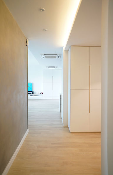 Interior Design Malaysia Kuala Lumpur Bukit Jalil KM1 Storage