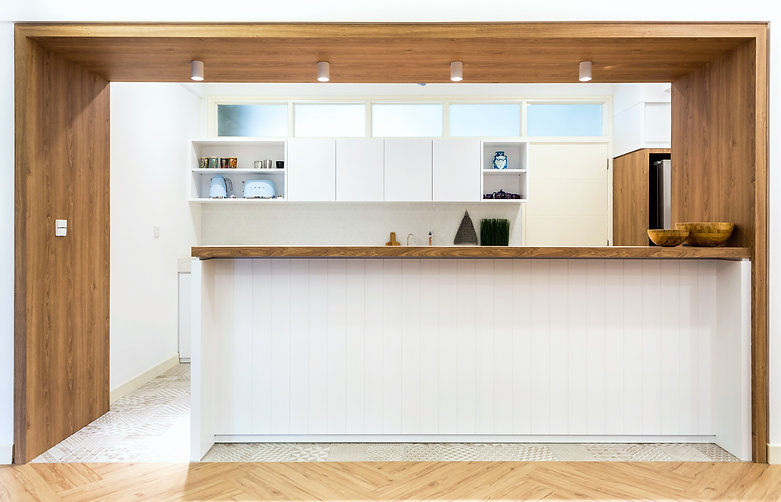 Living Dining Kitchen Interior Design Malaysia Kuala Lumpur Bandar Utama BU9