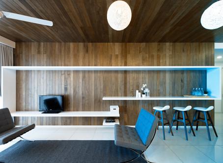 PSQ Design Guidebook: Living Room