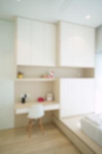 Interior Design Malaysia Kuala Lumpur Bukit Jalil KM1 Kids Bedroom