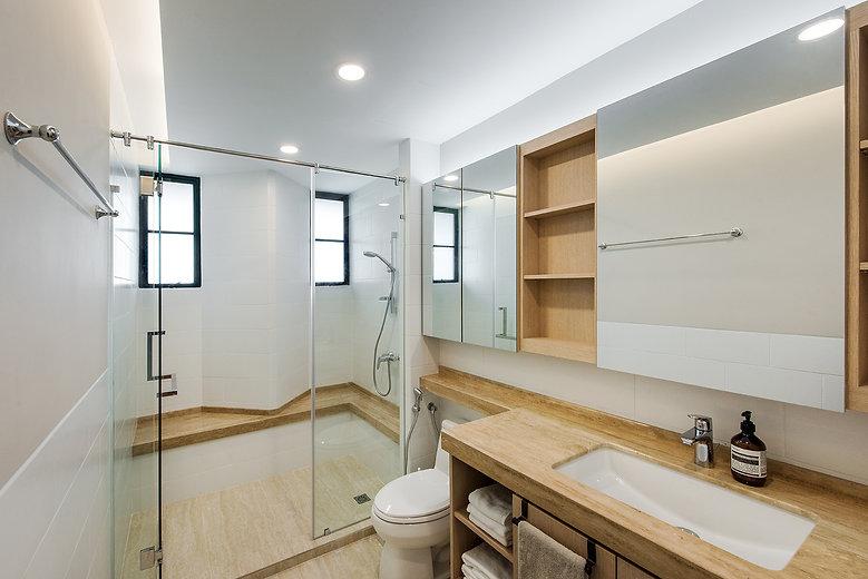 Toilet Bathroom Interior Design Malaysia Kuala Lumpur Bangsar