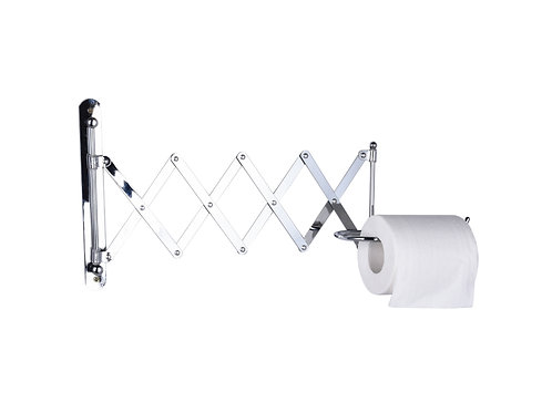 Extend-A-Roll Toilet Paper Holder