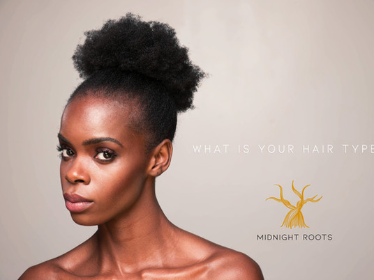 Anything for all hair types is not for your type.
