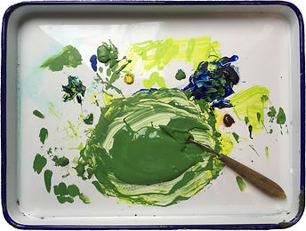 The Green Mixing Pallette.jpg