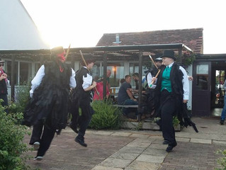 Dance Out - The Swan